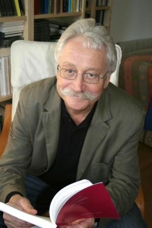 Helmut Eckl