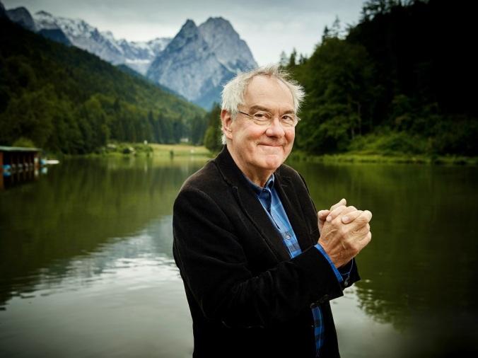 Jörg Maurer, Autor